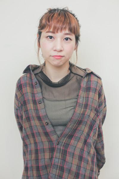 前川 明日香